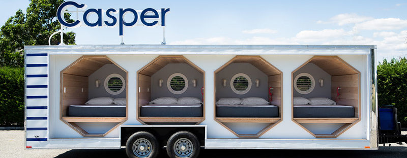 Sleepmobile Casper