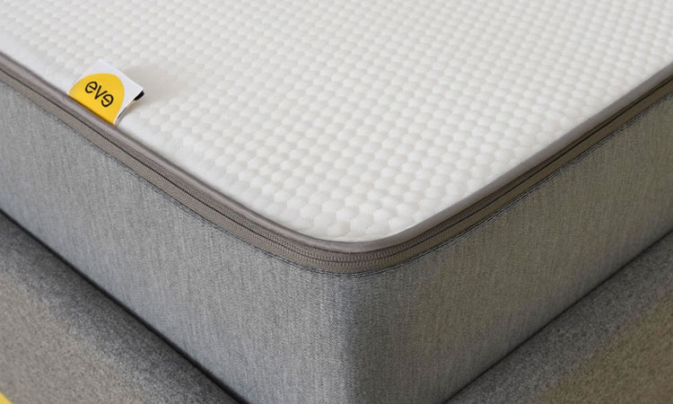 matelas eve light